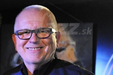 Cenu Ladislava Martoníka získal ten, čo s ním hral ...!!!