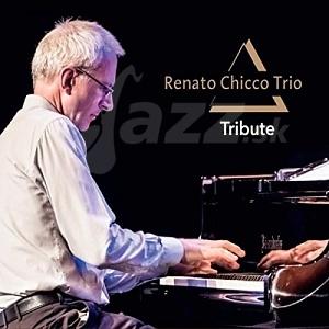 CD Renato Chicco Trio - Tribute