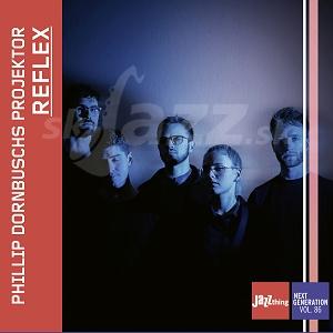 CD Phillip Dornbuschs Projektor - Reflex