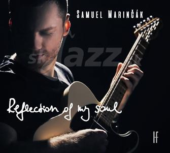 CD Samuel Marinčák – Reflection Of My Soul