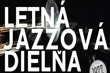 Letná jazzová dielňa 2021 !!!