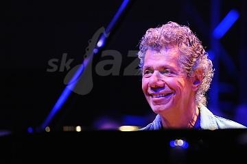 Nedožitá 80-tka legendy moderného jazzu !!!