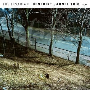 CD Benedikt Jahnel Trio – The Invariant