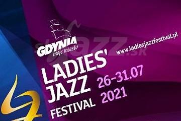 Ladies´ Jazz Festival 2021 !!!