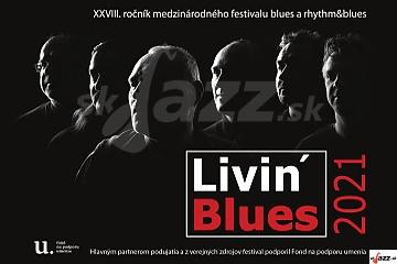 Livin´ Blues 2021 !!!