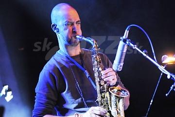 Sro – Exkluzívne z jazzových pódií !!!