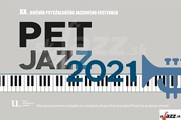 Jubilejný Pet Jazz 2021 !!!