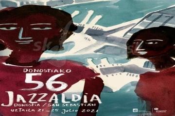 Jazzaldia 2021 !!!