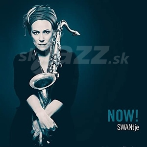 CD / LP SWANtje – Now!