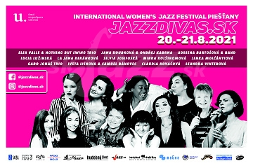 1. ročník festivalu JazzDivas.sk !!!