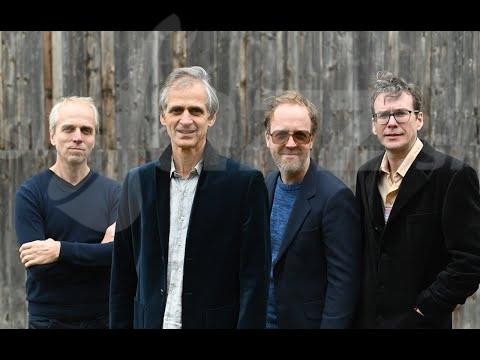 Nemecko - Markus Stockhausen Group !!!