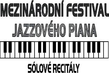 26. Mezinárodní Festival Jazzového Piana - 1. a 2. večer !!!