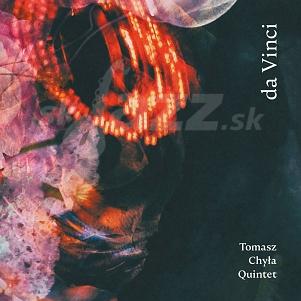 CD Tomasz Chyła Quintet - da Vinci
