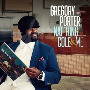 "CD Gregory Porter – Nat ""King"" Cole & Me"