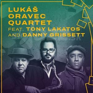 Lukáš Oravec Quartet ft T.Lakatos and D.Grissett !!!