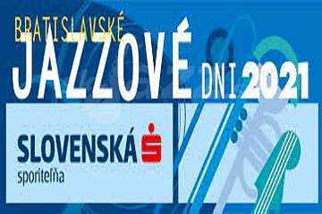 Bratislavské jazzové dni - full program !!!