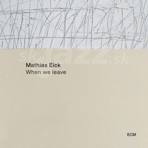CD Mathias Eick - When we leave