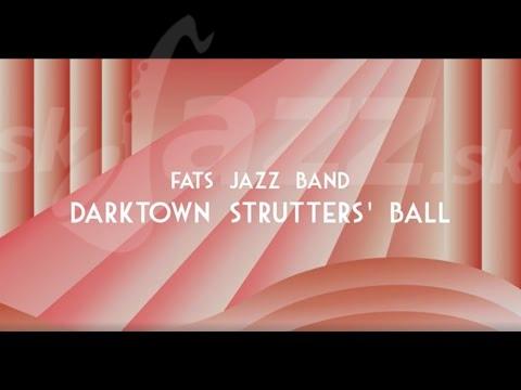 Slovensko - Fats Jazz Band !!!
