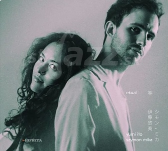 CD Yumi Ito - Szymon Mika: Ekual