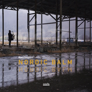 CD Karl Seglem – Nordic Balm