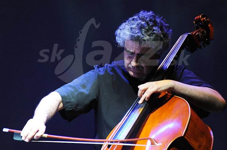 Renaud Garcia - Fons