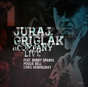 CD Juraj Griglák & Company – Live