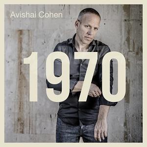 CD Avishai Cohen – 1970