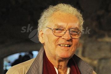 Kontrabasista Miroslav Vitouš !!!