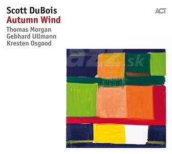 CD Scott DuBois – Autumn Wind