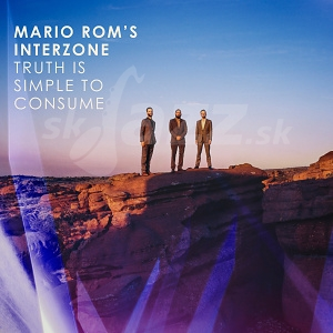 CD Mario Rom´s Interzone – Truth is a simple consume