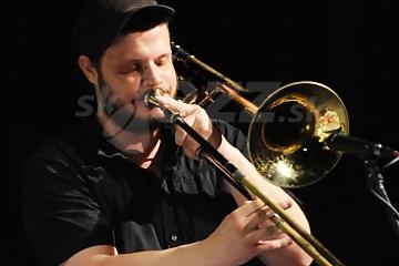 Pražský Jazz Dock s vlastním bigbandem !!!