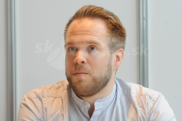 Bubeník Emil Brandqvist !!!