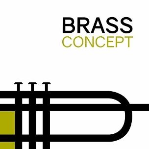 Album Brass Concept - od klasiky po jazz !!!