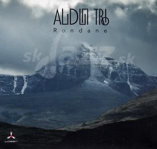 CD Audun Trio – Rondane