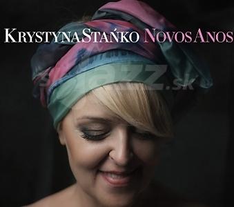 CD Krystyna Stańko – Novos Anos
