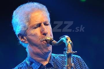 Saxofonista Bob Mintzer !!!