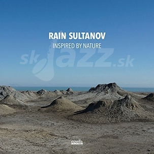 CD Rain Sultanov – Inspired by Nature