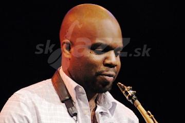 Saxofonista Jaleel Shaw !!!
