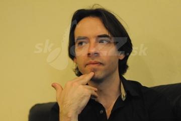 Klavirista Vadim Neselovskyi !!!