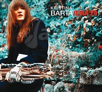 CD Kristina Barta – Ema 29