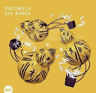 CD Pulcinella – 3/4 D\'once