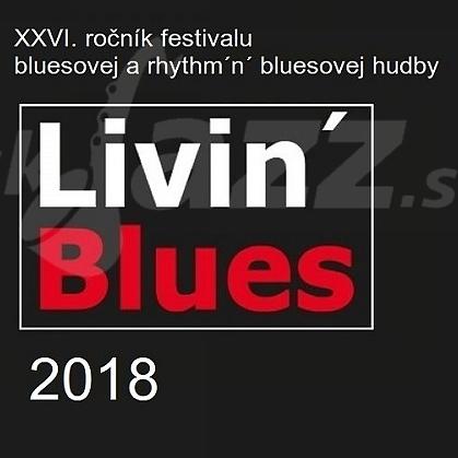 Livin´ Blues 2018 !!!