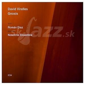 CD David Virelles – Gnosis