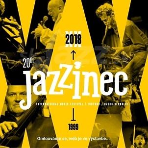 Jubilejný festival Jazzinec v českom Trutnove v apríli !!!