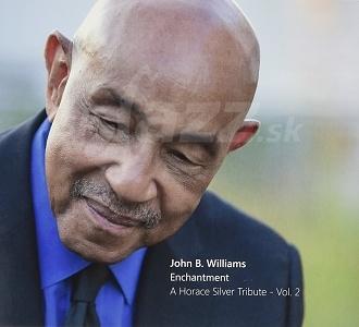 CD John Williams  - Enchantment