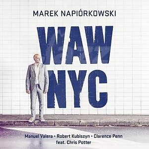 CD Marek Napiórkowski: WAW - NYC