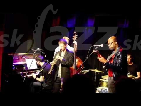 Česko/Dánsko – Luboš Soukup Quartet ft Lionel Loueke !!!