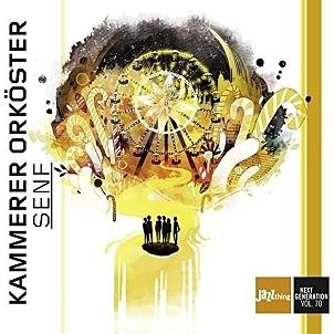 CD Kammerer Orköster – Senf
