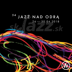 54. Jazz nad Odra 2018 !!!