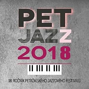 XVIII. Pet Jazz 2018 !!!